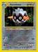 Pokemon Neo Discovery Forretress (holo)