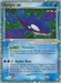 Pokemon Ex Crystal Guardians Kyogre ex (holo)