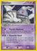 Pokemon Ex Deoxys Dusclops (holo)