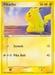 Pokemon Ex Trainer Kit 2004 Pikachu