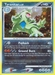 Pokemon Mysterious Treasures Tyranitar (holo)