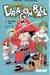 Dragonball # 18