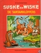 Suske en Wiske # 088