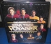 Star Trek Votager Trading Cards Binder