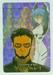 Neon Genesis Evangelion - prism sticker card 01