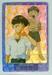 Neon Genesis Evangelion - prism sticker card 10