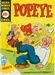Popeye - Golden Wonder Comics 2
