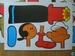 Popeye - reclame trekpoppen ( van Haasteren )