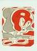 Tweety - originele tekening kleurboek