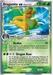 Pokemon Ex Dragon Frontiers Dragonite ex (holo)