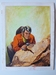 #14. Original Cover painting Western novel xtra Oeste #1137