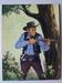#57. Original Cover painting Western novel Colt45 #57