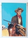 #72. Original Cover painting Western novel Oeste #269