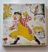 Pipo de Clown kinder-zakdoekjes in originele doos #4